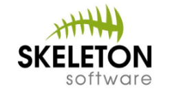Skeleton Software